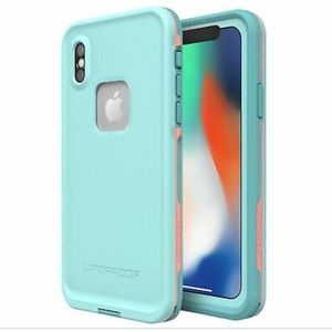 LifeProof FRE 360 Wipeout  iPhone X Case 📱